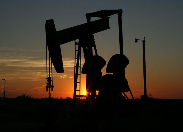 ENERGY & OIL