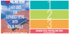 Solar Panels Infographic