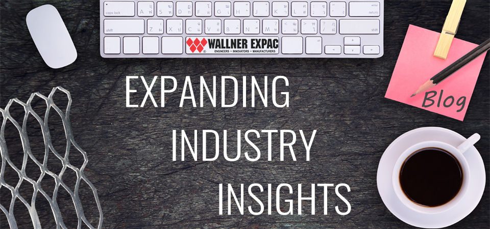 EXPANDING INDUSTRY INSIGHTS | SKYLIGHTS AND EXPANDED METAL SERIES