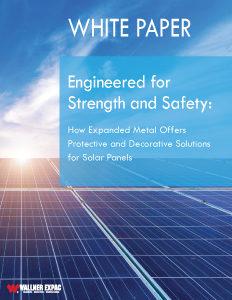 Solar Panels White Paper