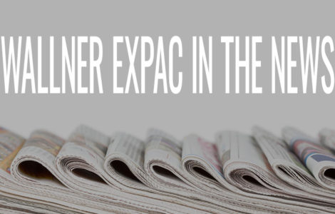 WALLNER EXPAC PARTNERS WITH METAL CONSTRUCTION NEWS TO WRITE FEATURE ARTICLE