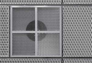 New, patented, four-way diffuser grilles